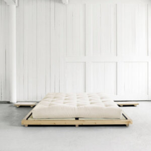 futonbed dock naturel