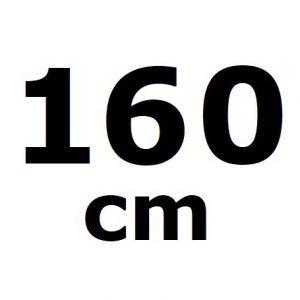 160x200cm