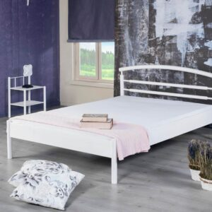 Metalen bed Ella