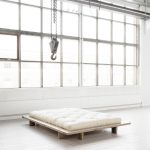 futonbed japan naturel