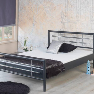 Metalen bed Holly