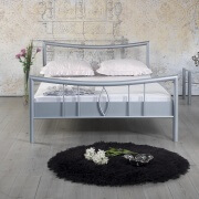 Metalen bed Luisa