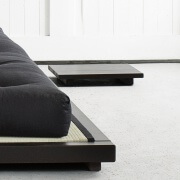 futonbed dock nachtafel