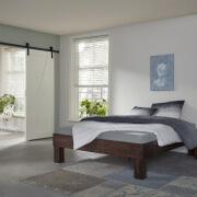 Houten bed Basic