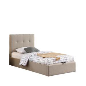 eenpersoonsbed met opbergruimte store